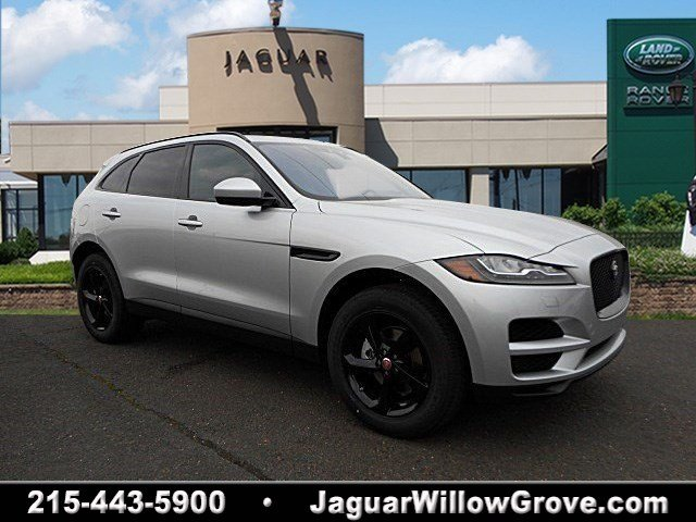 new 2017 jaguar f pace 20d prestige sport utility in willow grove j16259 jaguar willow grove. Black Bedroom Furniture Sets. Home Design Ideas
